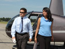 Executive Helicopter Charters Roswell NM