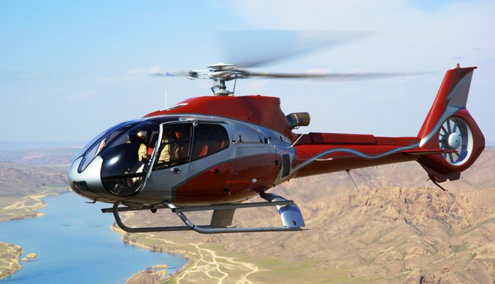 Helicopter Services in Roswell