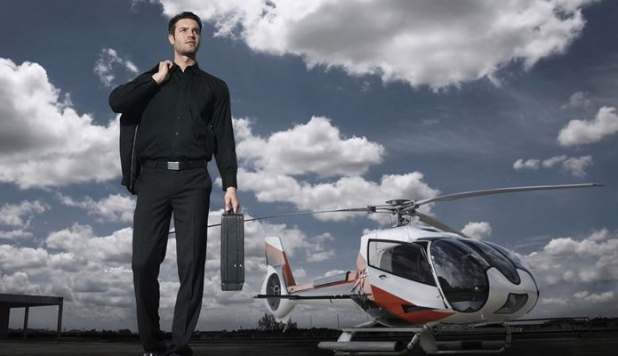 Helicopters Roswell Services