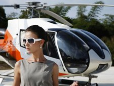 Executive Helicopter Charters Roswell